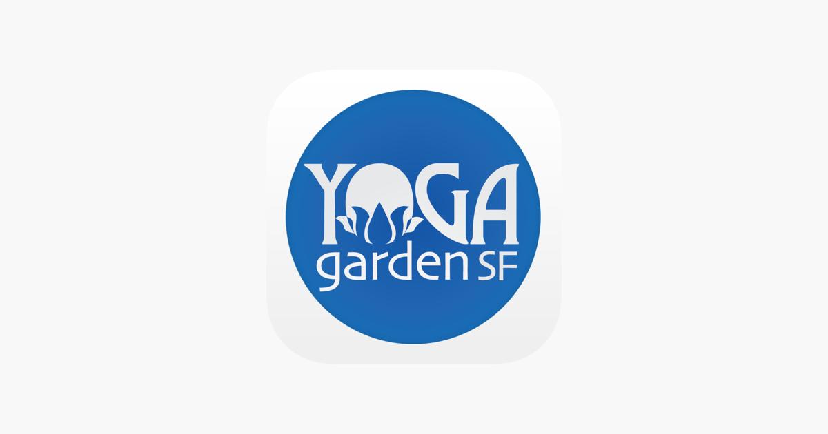 Yoga Garden Sf On The App Store