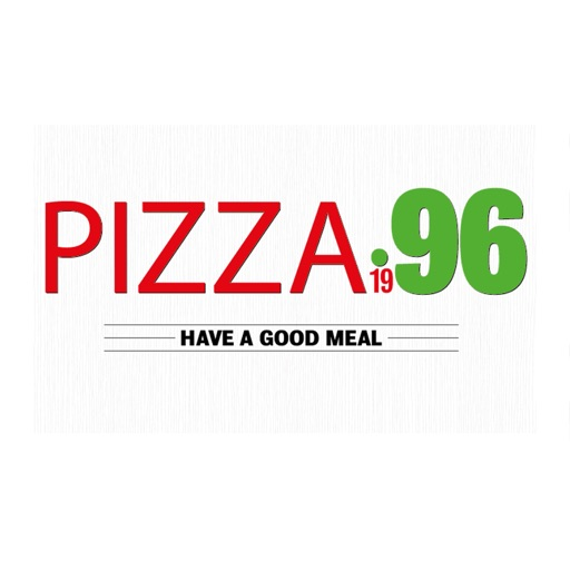 Pizza 96 Hannover