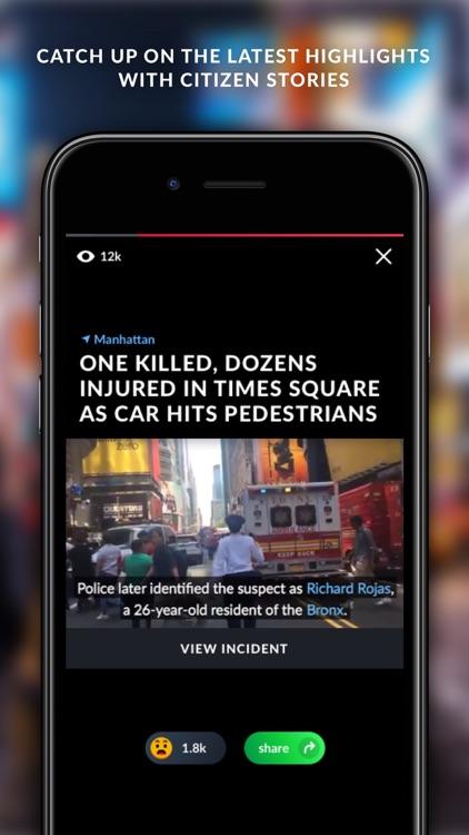Citizen: Safety & Awareness