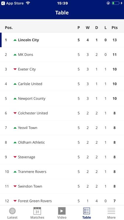 Macclesfield Official App screenshot-3