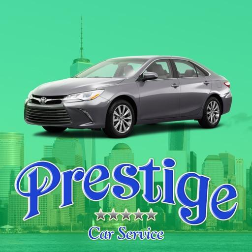 b1425a668b7d Prestige Car Service by Limosys Software LLC