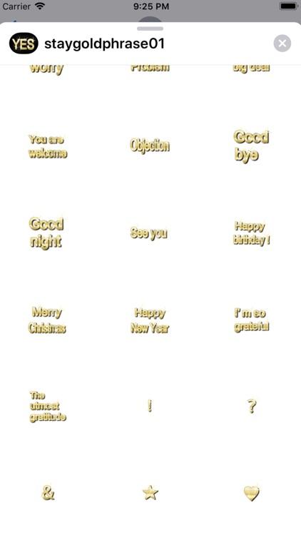Stay gold phrase01 screenshot-3