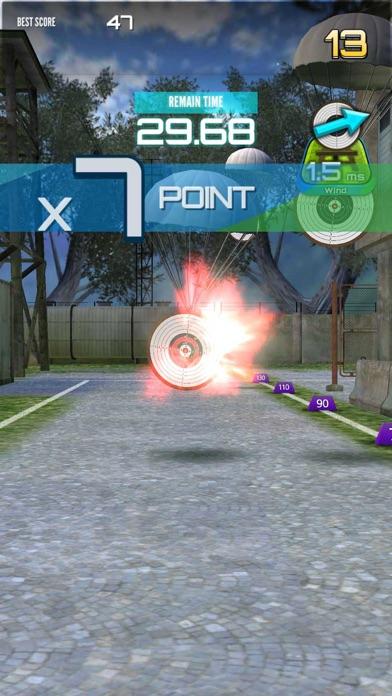 Screenshot of Tiro re5