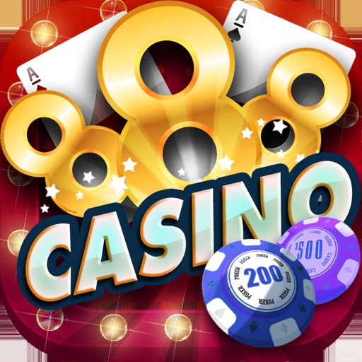 888 Casino By Senspark Co Ltd