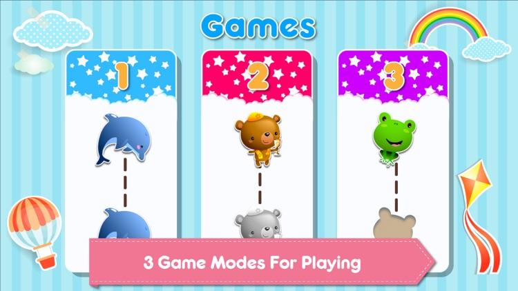 Cute Link Animal Block Puzzle screenshot-3