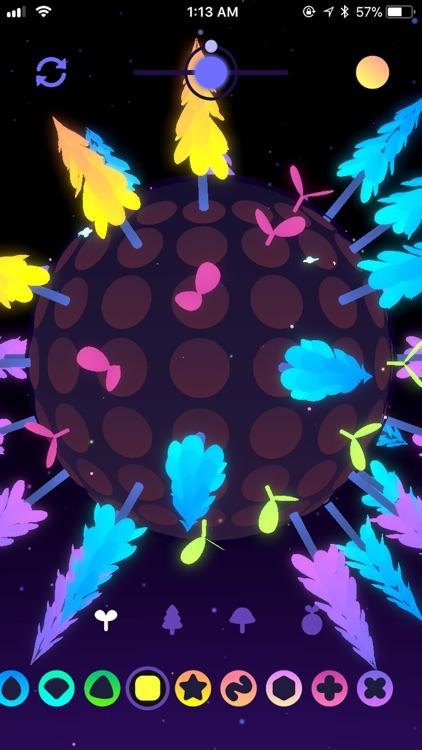 Planetone – Music Sequencer screenshot-0