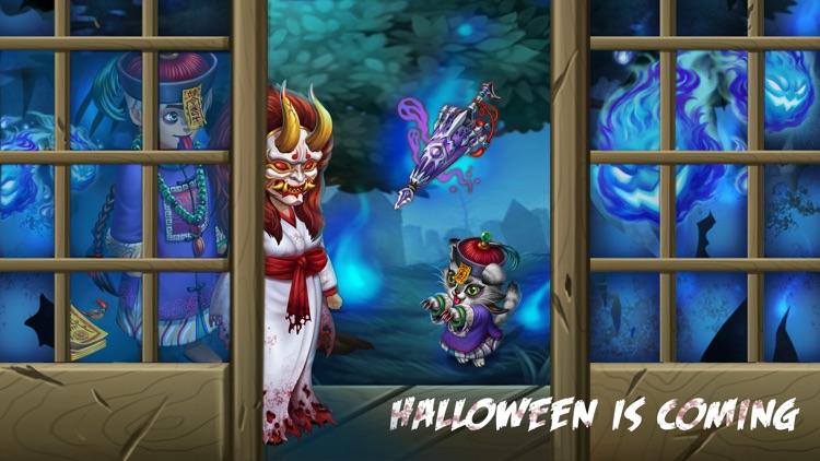 Shop Heroes: RPG Tycoon screenshot-5