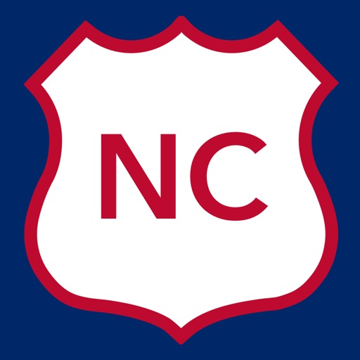 North Carolina Roads Traffic