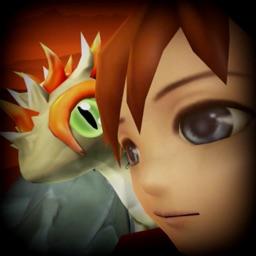 Dragon Prince -Ep Discord Land
