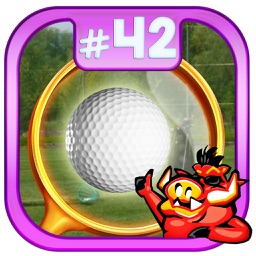 Great Golf Hidden Object Game