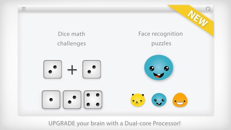 Twinoo Brain Training screenshot-4