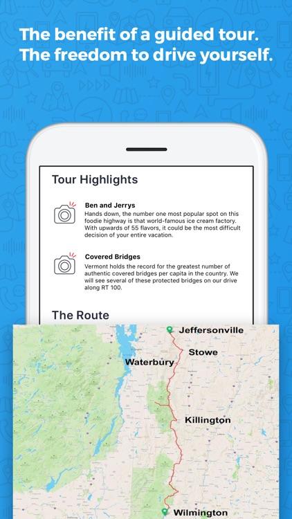 Vermont RT100 GyPSy Guide screenshot-4