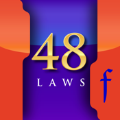 Mastering The 48 Laws Of Power app review