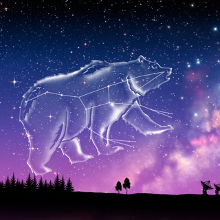 night sky on the app store
