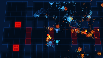 Screenshot from Devastator