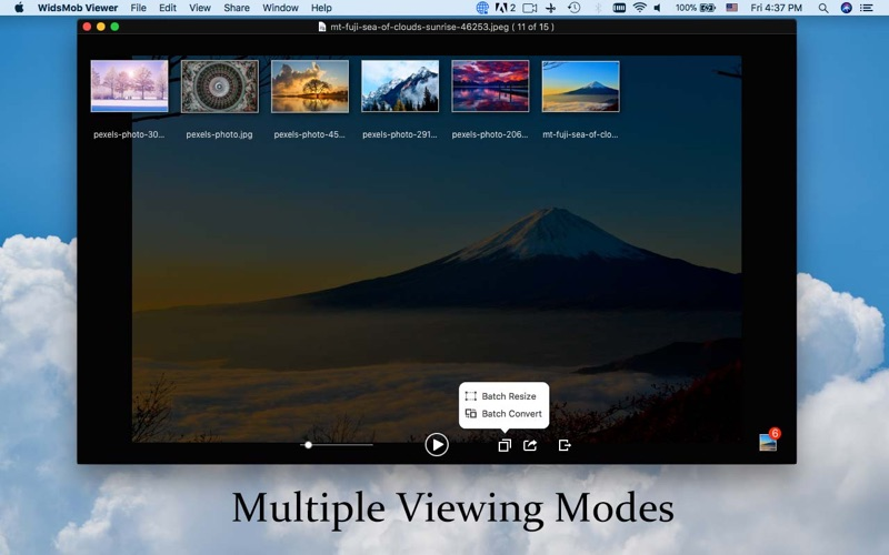 WidsMob Viewer-Image Viewer Screenshots