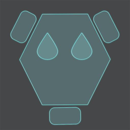 Rovio Control iOS App