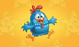 Lottie Dottie Chicken videos