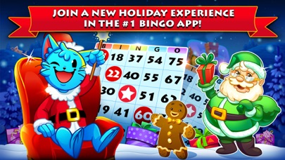 Bingo Blitz™ - Bingo Games Screenshot