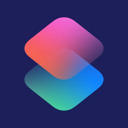 Ícone do app Atalhos