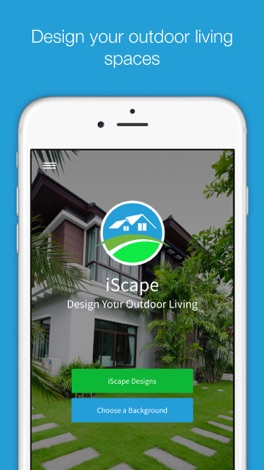 Download IScape Landscape Designs For IPhone - Appszoom