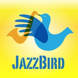 JazzBird Plus+ from JazzBoston