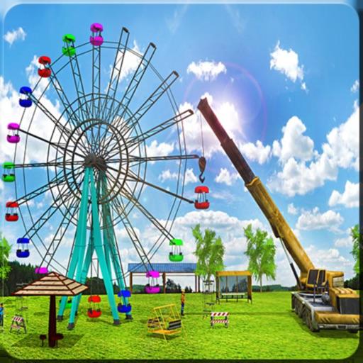 Park Construction 2019