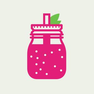 Rawvana's Smoothie Challenge app