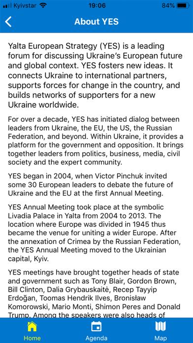 YES Ukraine screenshot three