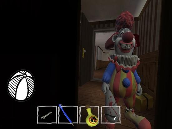 Игра The Clown