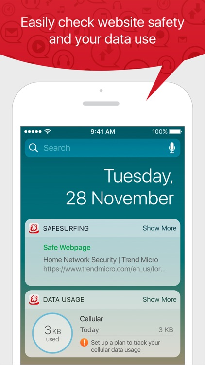 Trend Micro Mobile Security screenshot-4