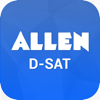 ALLEN CAREER INSTITUTE - ALLEN DSAT  artwork