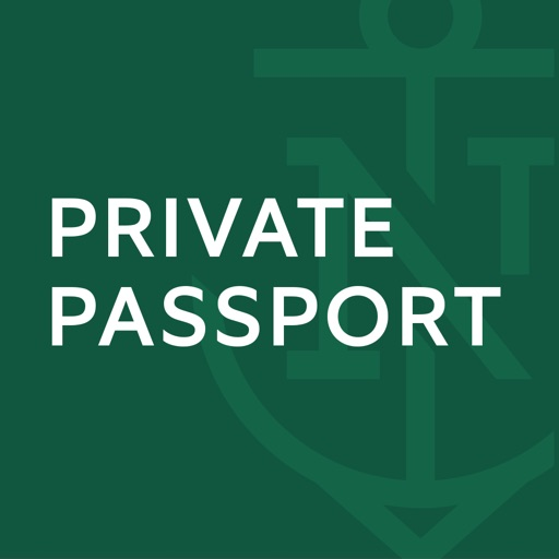 Northern Trust – Private Passport