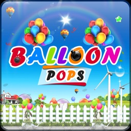Balloon Pop-Fun Air Balloon