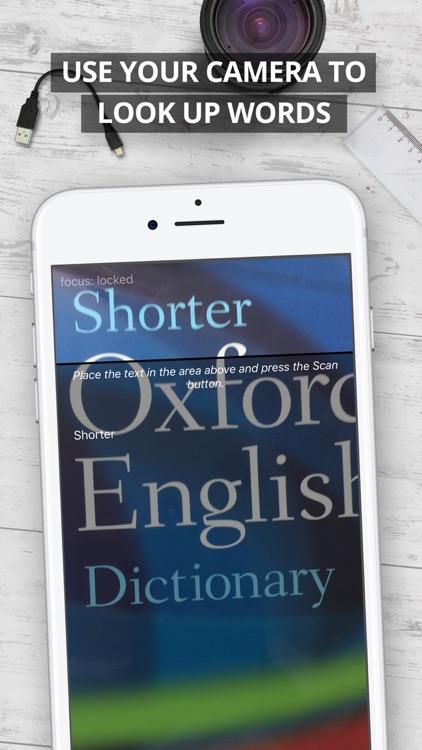 Oxford Spanish Dictionary screenshot-4