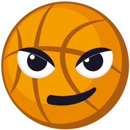 Basketball Pack by EmojiOne