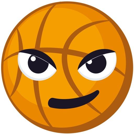 Basketball Pack by EmojiOne