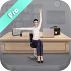 Ufficio Yoga pro - fitness icon