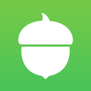 Acorns - Invest Spare Change from Purchases Finance app