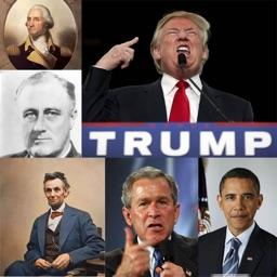 美国总统传记精选