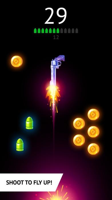 Flip the Gun - Simulator Game screenshot 1