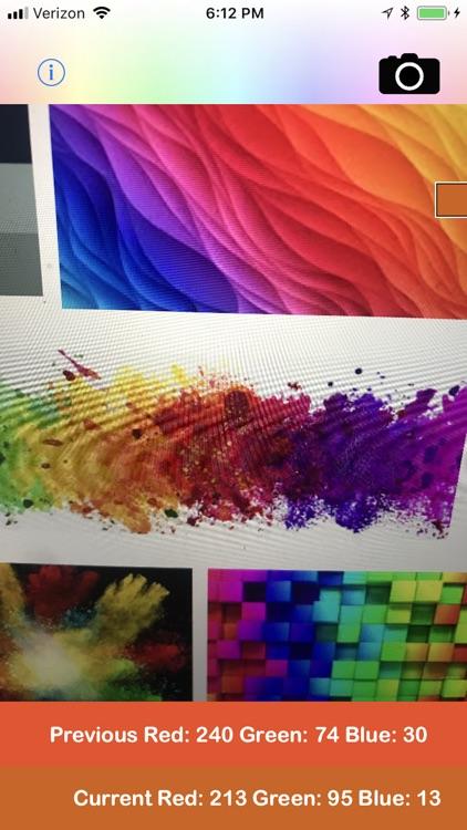 BlendBuddy screenshot-4