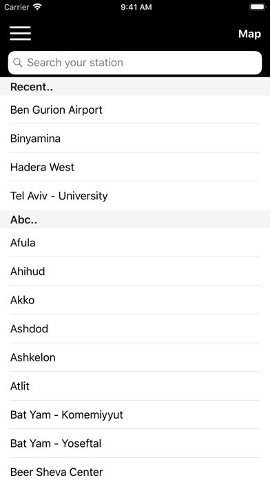 Next Train - Israel Скриншоты3