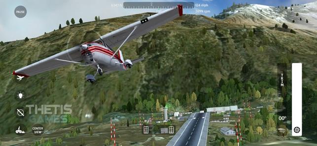 FlyWings 2018 Flight Simulator on the App Store