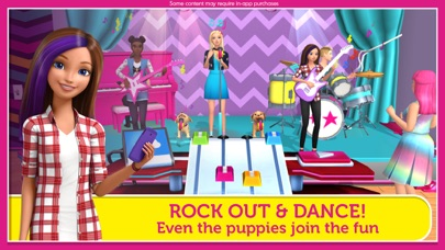 Barbie Dreamhouse Adventures screenshot 7