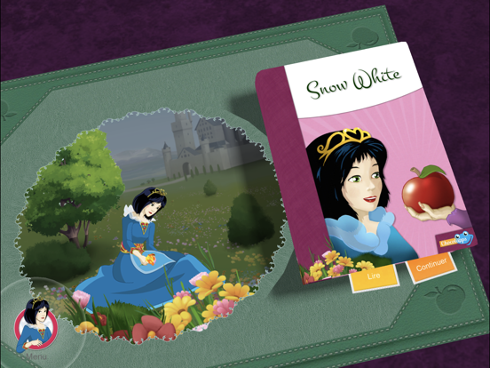 Snow White - Discovery screenshot