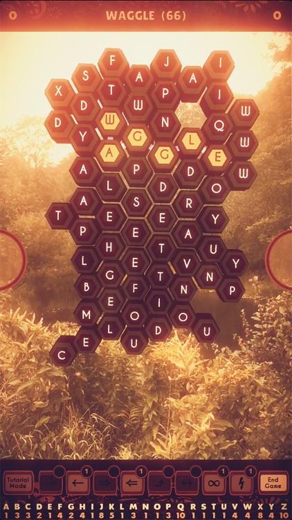Waggle Words screenshot-4