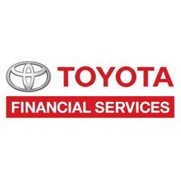 myTCPR - Toyota Financial