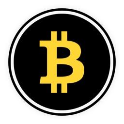 iBitcoin - Bitcoin Ticker