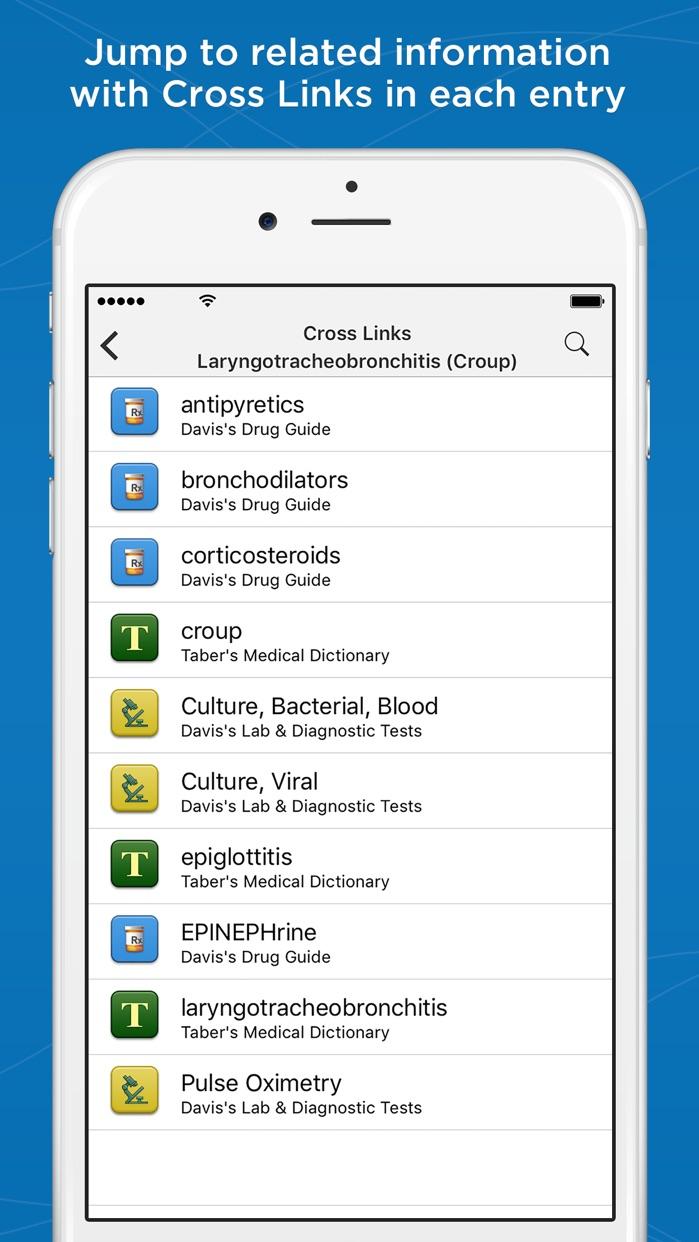 Nursing Central Screenshot